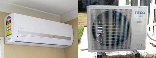 Professional Heat Pump Cleaning